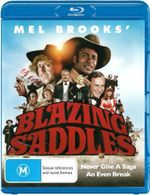 Blazing Saddles (40th Anniversary Edition) - Cleavon Little