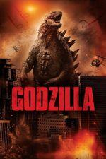 Godzilla  : 2014 (DVD/UV) - Aaron Taylor-Johnson