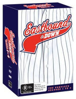Eastbound and Down : Seasons 1 - 4 - Danny McBride