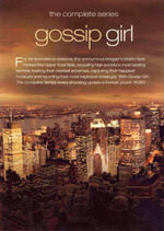 Gossip Girl : Seasons 1 - 6 (30 Disc Boxset) - Leighton Meester