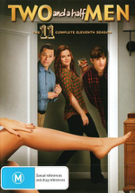 Two and a Half Men : Season 11 - Amber Tamblyn