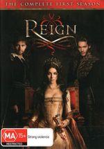 Reign : Season 1 - Adelaide Kane
