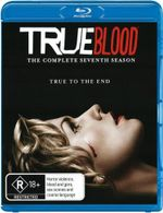 True Blood : Season 7 (Final Season) - Ryan Kwanten