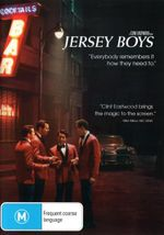 Jersey Boys (1 Disc) - Michael Lomenda