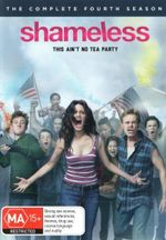 Shameless (US) : Season 4 - William H Macy
