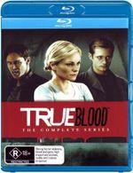 True Blood : Seasons 1 - 7 with Bonus Exclusive Disc - Sam Trammell