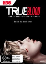 True Blood : Season 7 (Final Season) - Ryan Kwanten