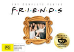 Friends : The Complete Series (20th Anniversary Box Set) - Courtney Cox