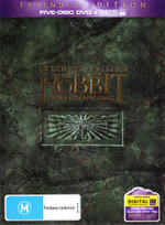 The Hobbit : The Desolation of Smaug Extended Edition - Richard Armitage
