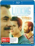 Looking : Season 1 - Frankie Alvarez