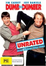 Dumb and Dumber (Unrated) - Karen Duffy