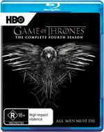 Game of Thrones : Season 4 - Emilia Clarke