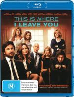 This is Where I Leave You - Jason Bateman