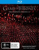 Game of Thrones : Season 1 - 4 - Peter Dinkage