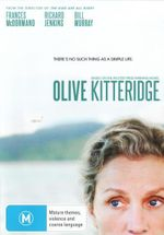 Olive Kitteridge : Mini Series - Frances McDormand