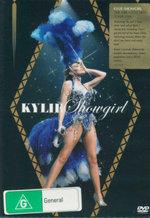 Kylie Showgirl - Kylie Minogue