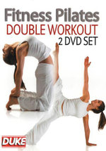 Fitness Pilates (2 Disc Set) : Carlton