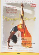 Yoga Libre - Yoga for Freedom - Liz Lark