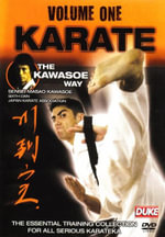 Karate, The Kawasoe Way : Season 4