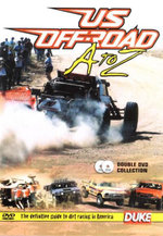 US Off-Road - A to Z (2 Disc Set)