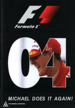 2004 F1 Review (Formula 1 : Michael Does it Again!)