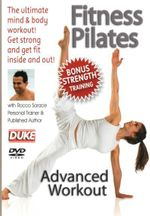 Fitness Pilates - Advanced Workout