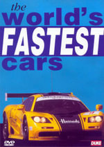 The World's Fastest Cars