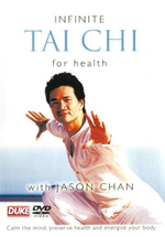 Infinite Tai Chi for Health