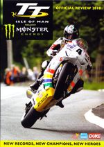 TT Isle of Man : Official Review of the Isle Of Man TT Races 2010