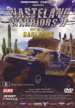 Wasteland Warriors 2
