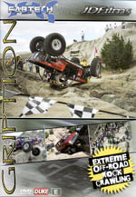 Gription : Extreme Off-Road Rock Crawling