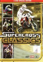Supercross Classics - 1983-1989 : Special Edition (2 Disc Set)