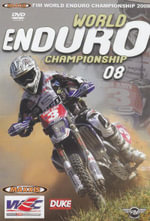World Enduro Championship 08