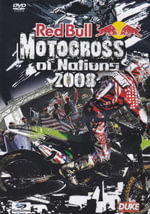 Motocross of Nations 2008