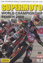 Supermoto - World Championship Review 2008