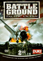 Battleground : The Pacific Ocean (2 Discs)