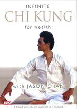 Infinite Chi Kung - Jason Chan