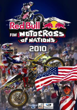 2010 Red Bull Motocross Of Nations