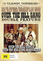 Over The Hill Gang/Over the Hill Gang Rides Again - Gypsy Rose Lee