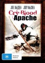 Cry Blood Apache - Dan Kemp