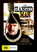 The Hanged Man - Steve Forrest