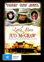Little Moon and Jud McGraw - Stefanie Powers