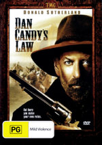 Dan Candy's Law - Gordon Tootoosis