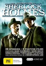 The Adventures of Sherlock Holmes - Ronald Howard