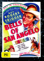 Bells of San Angelo - Dale Evans