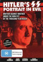 Hitler's SS : Portrait of Evil - Jose Ferrer