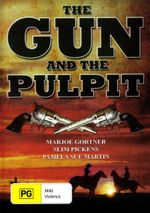 The Gun and the Pulpit - Marjoe Gortner
