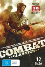 Combat Classics Collection - Lee Van Cleef