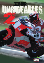 The Unrideables 2 - Wayne Rainey
