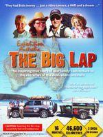 The Big Lap - Sara Baile